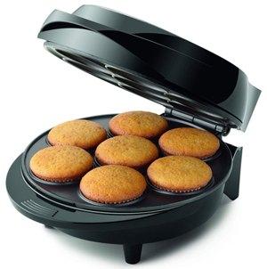 Maquina de fazer cupcake