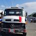 Muere estudiante tras ser arrollada por un camión en Managua.