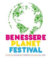 benessere planet festival