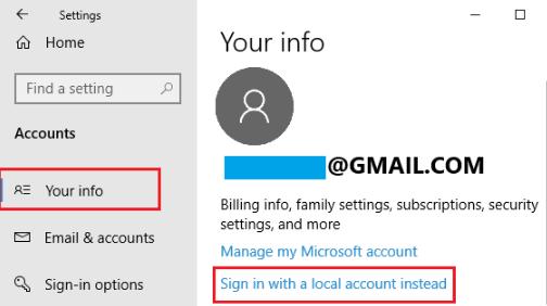 Cara Menghapus Password di Windows 10 8