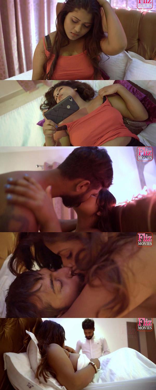 Download Dirty Hotel 2020 S01E01 ORG Hindi Web Series 720p HDRip 200MB movie