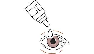 remedies to treat burning eyes