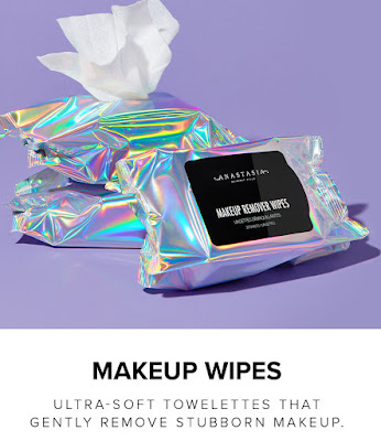 abh Makeup Remover Wipes