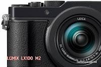 DC LX100M2の写真