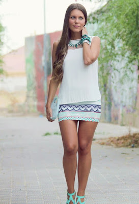 Fotos de Outfits de Verano