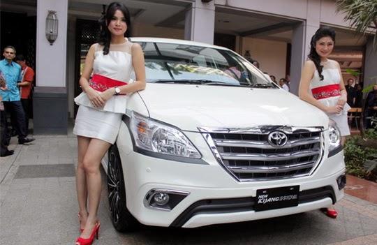 Jual Mobil Bekas, Second, Murah: Harga Toyota Kijang