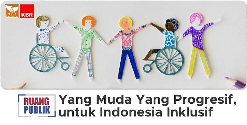 Ruang Publik KBR, NLR Indoneaia dan Botanina Hijau Indoneaia