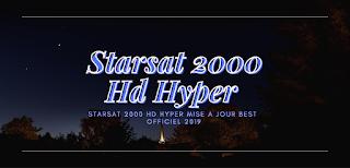 Starsat 2000 HD Hyper