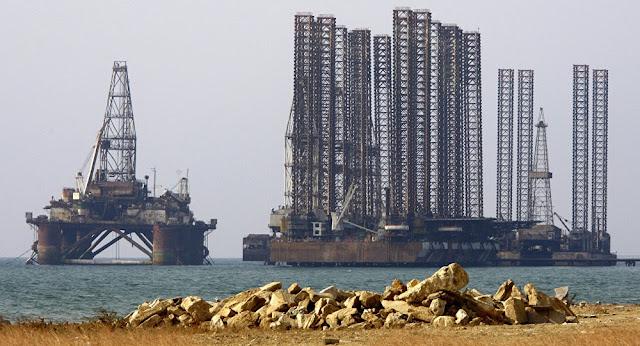Exxon y Chevron venderán participaciones en Azerbaiyán
