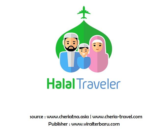 wisata halal cheria holiday