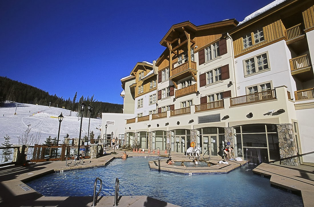Sun Peaks Ski Resort, British Columbia - Where is the Best Place for Skiing And Snowboarding in Canada