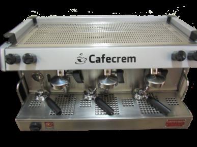 Máquina Espresso FUTURA