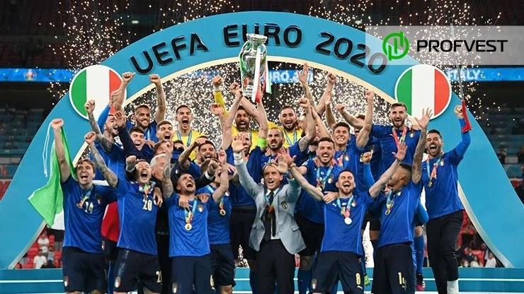 Итоги конкурса: Футбольная Ванга Евро-2020