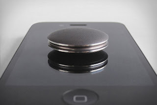 Misfit Shine on iPhone
