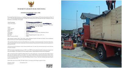 NIB-Nomor Induk Berusaha Untuk Keperluan Impor Barang Dan Jasa Freight Forwarder-Import Handling-Customs Clearance