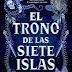 Novedad || El trono de las siete islas de Adalyn Grace