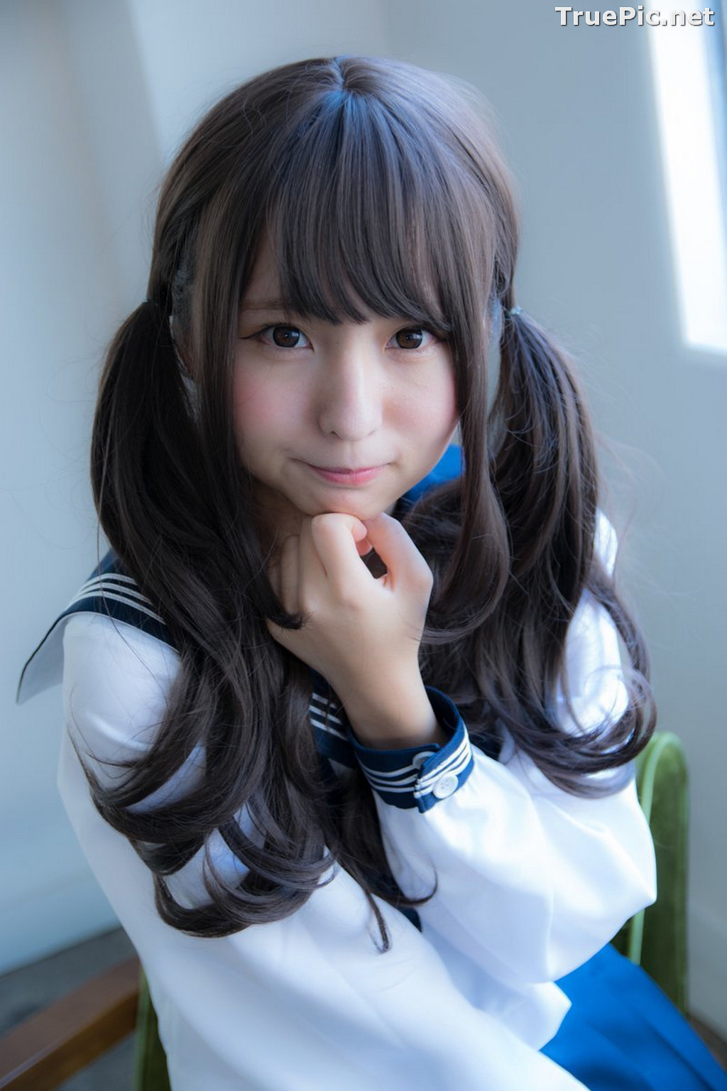 Image Japanese Model - Ennui Mamefu - Cute Cosplay Girl - TruePic.net - Picture-8