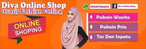 Benner Online Shop CDR / Toko Online Elegan CDR 100% Free