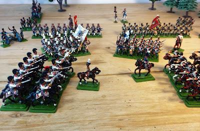 Hinton Hunt Prussian Napoleonics