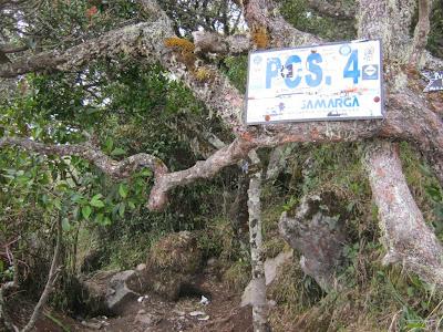 pos 4 gunung lawu via cemoro sewu
