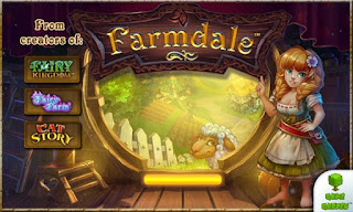 Farmdale Apk v1.8.7 Mod [Unlimited Money]1