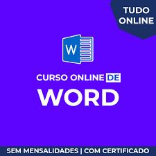 Curso Online de Word