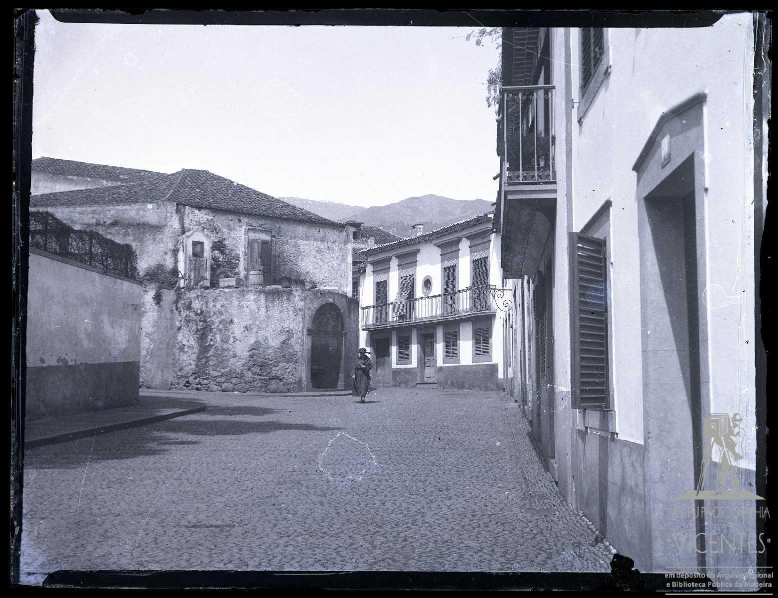 Rua dos Aranhas