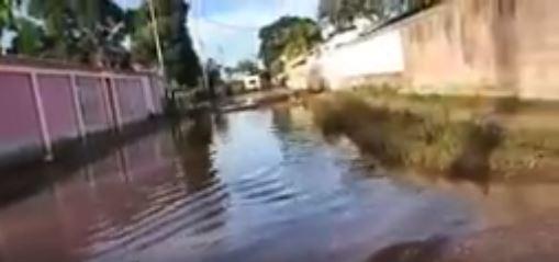 APURE: Voluntad Popular rechaza categóricamente la mala gestión del gobierno municipal de Pedro Camejo. VIDEOS.