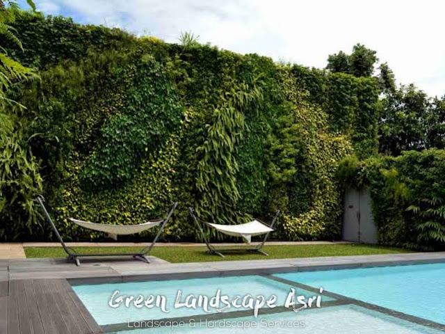 Jasa Pembuatan Vertical Garden Bekasi Harga Pemasangan Taman Vertikal Bekasi