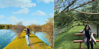 Di Wisata Rekreasi Keluarga Taman Air Percut, Ada Wahana Bermain Anak-Anak Juga