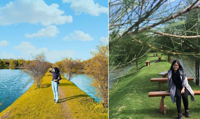 Taman Air Percut: Wisata Rekreasi Keluarga, Tiket Masuk & Lokasi  