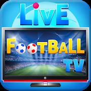 تحميل تطبيق Live Football TV لمشاهدة اهم مباريات الدوريات الاوروبية الكبرى