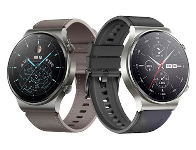 Huawei Watch GT 2 Pro Price in Bangladesh & Full Specifications
