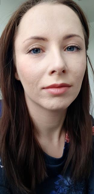 AVON Mark, Epic Lip Lipstick Rosy Outlook