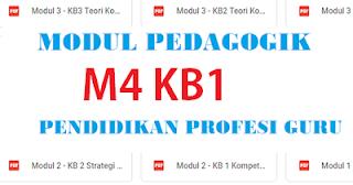 Karakteristik Umum Peserta Didik M4 KB1
