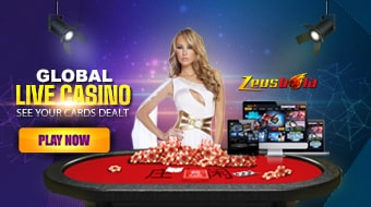 Live Casino,Casino Online