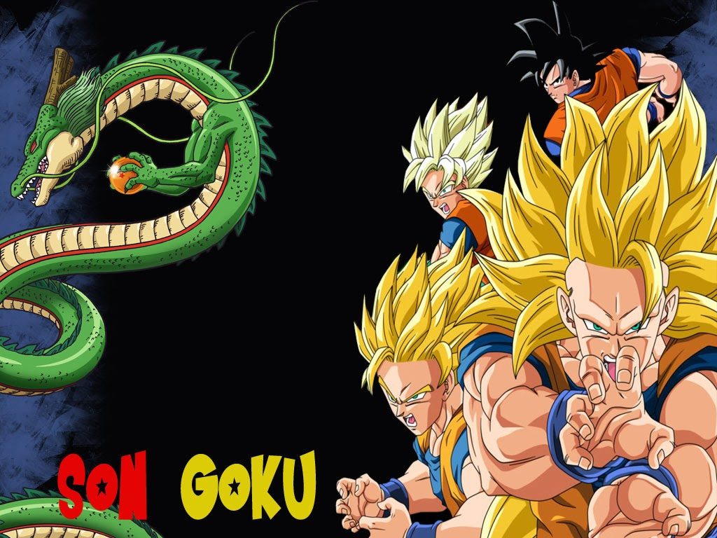 Beautiful Baby Girl Hd Wallpaper Download Download Dragon Ball Songoku Full Hd Wallpapers Hd