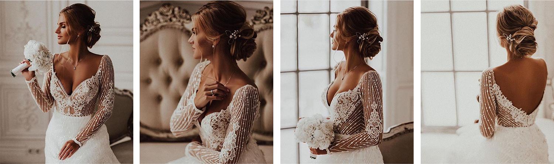 Weddingdresses Official Brautkleider-Inspirationen