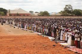 मुस्लिम समाज के त्योहार | Festivals of Islam Religion
