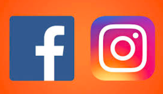 Facebook and also Instagram