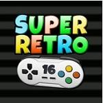 Super-Retro-16-Apk