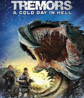 فيلم Tremors A Cold Day in Hell 2018 مترجم