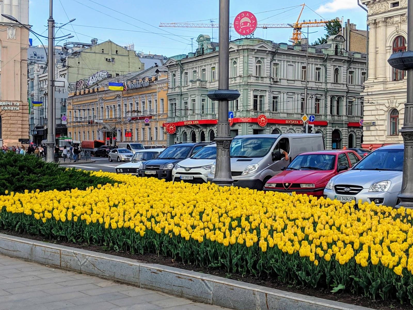 Площадь Конституции Харьков фото
