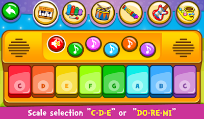 PIANO KIDS – MUSIC & SONGS (MOD, AD FREE) APK DOWNLOAD