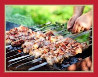 barbecue in a dream by al-Nabulsi