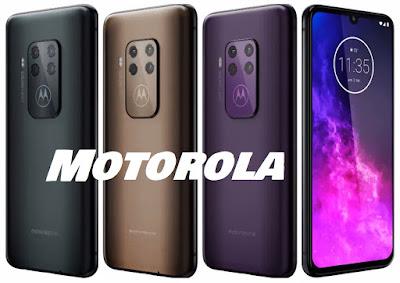 جميع هواتف الذكية الحديثة لشركة موتورولا Motorola