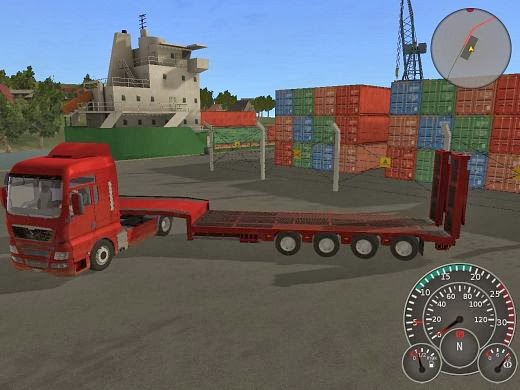 Special Transport Simulator 2013 Full Version