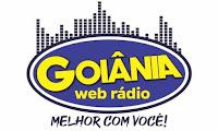 Goiânia Web Rádio de Goiânia GO