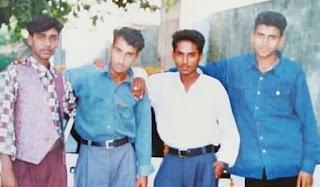 Real Rupinder Gandhi Photo
