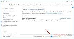 Cara Mengatur Kecerahan Layar Komputer Windows 10 Mudah !